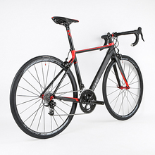 Superlight Aluminium AL6061 racefiets met SHINANO <span class=keywords><strong>105</strong></span>/5800 22 S <span class=keywords><strong>groepset</strong></span>