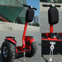 72v lithium 2 wheels self balancing off road electric scooter 2000w