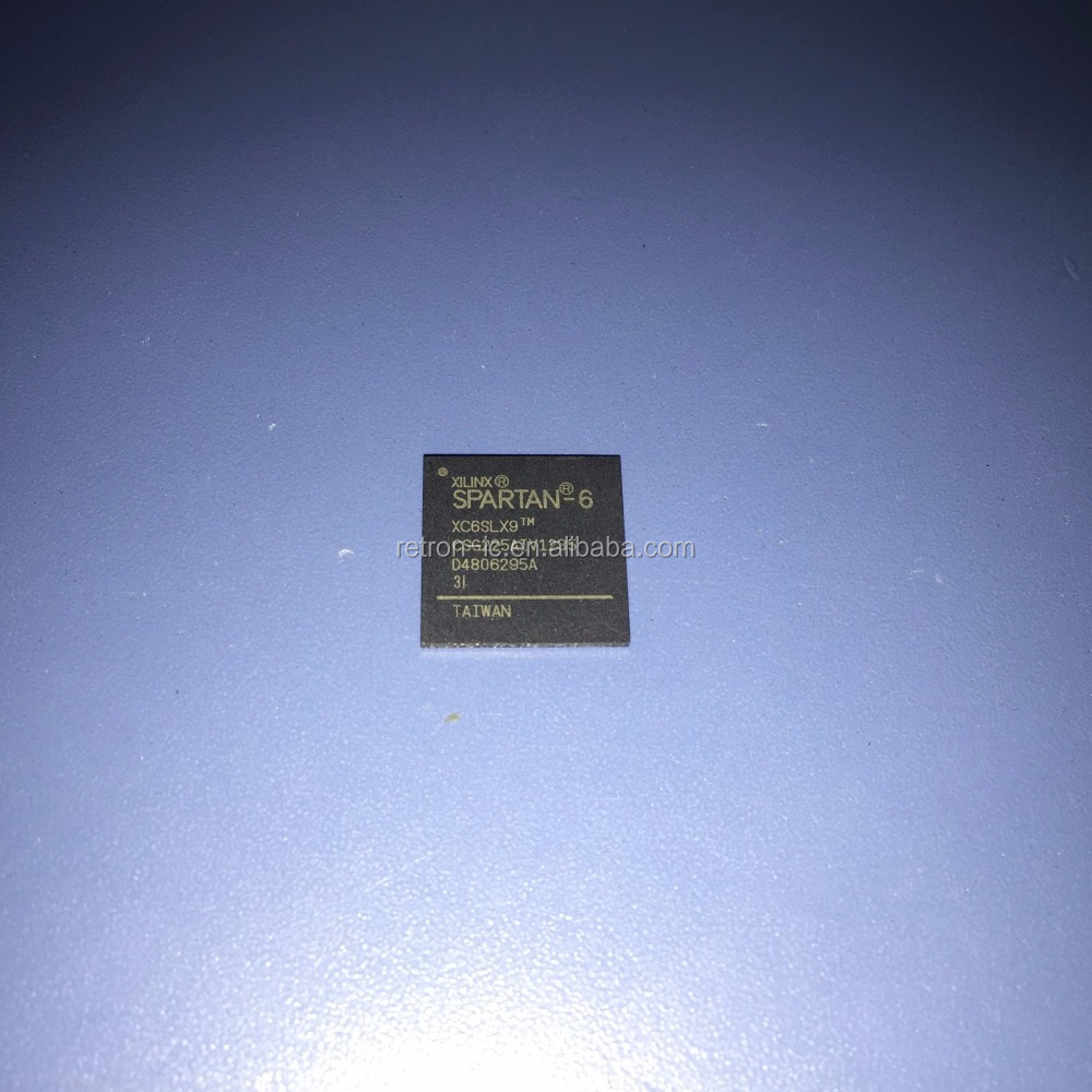 Xilinx Xc6slx9 Suppliers And Manufacturers At Ic Boardrf Power Amplifierprogrammable Integrated Circuitxc9572