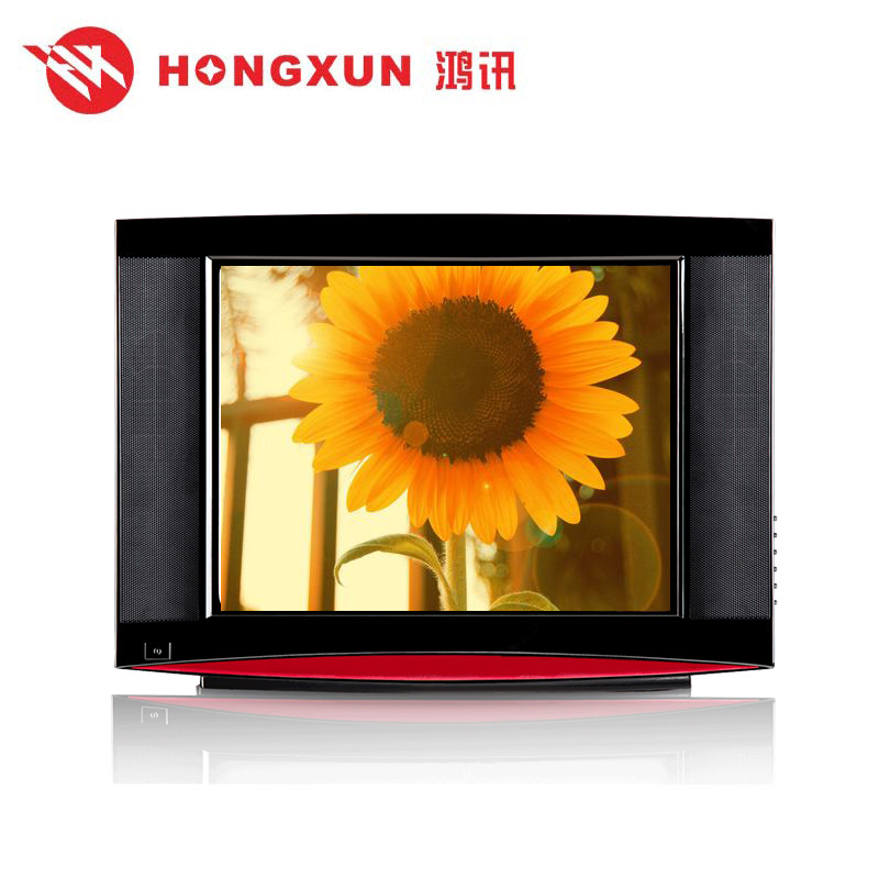 Good quality nice design 21 inch crt tv kit with Solution FOR SKD