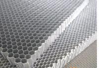 Aluminum Honeycomb Core for Train / Truck panels