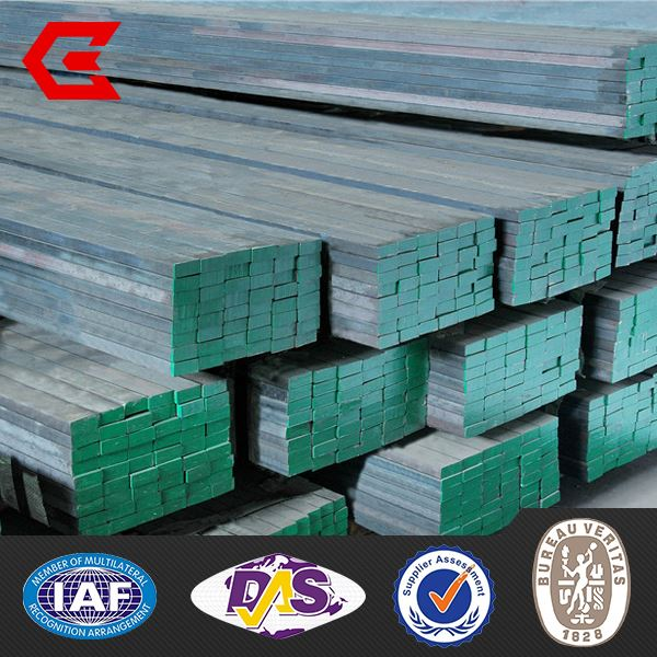 Newest selling OEM design hot rolled steel serrated flat bar wholesale