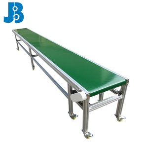 flat pvc conveyor belt/conveyor belt scale