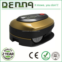 Denna L1000 robot lawn mower who make your lawn clean and tidy