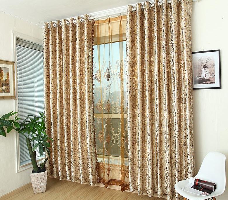 Popular Gold Velvet Curtains Buy Cheap Gold Velvet