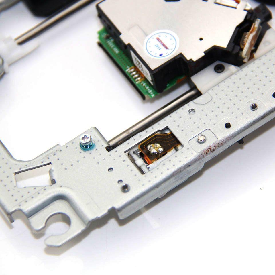 10 PCs SMD-precisión-resistencia 0603 Susumu 0,1w 2k7 2,7k 0,1/% rg1608p