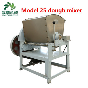 Best selling good quality wheat flour mixing machine/Dough shaping machine