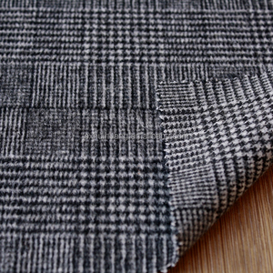 Customize the new design waterproof utility houndstooth design fabric