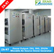 Sewage water treatment sterilization ozone generator cleaning system for hospitals