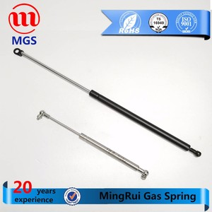 high quality gas spring for sofa chairs / murphy bed mechanism