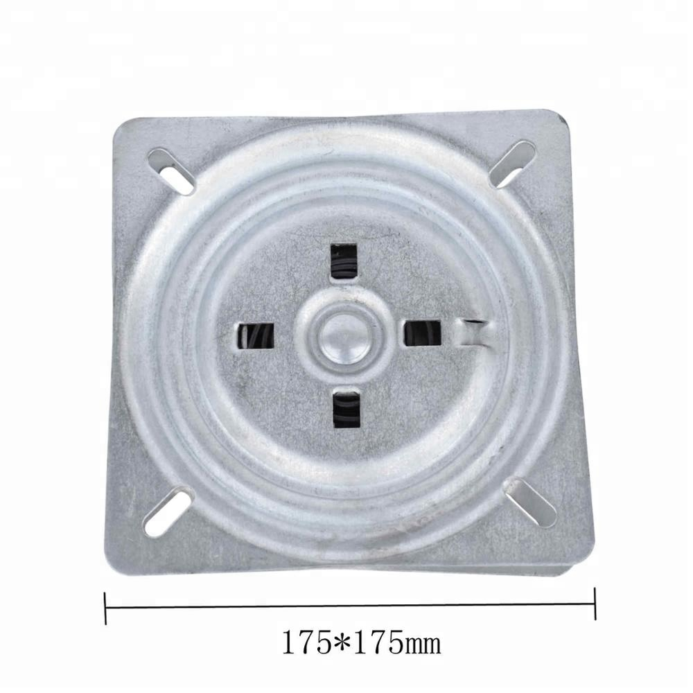 Enjoyable Wholesale Newest Design Heavy Duty 7 Inch Swivel Base Plate For Bar Stools View Swivel Base Plate Fantian Product Details From Dongguan Fantian Gmtry Best Dining Table And Chair Ideas Images Gmtryco
