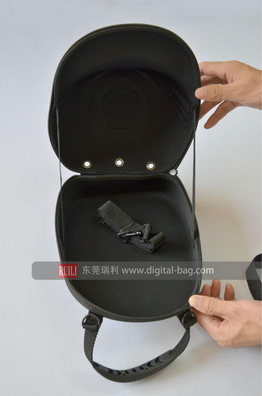 EVA Carrier case Hat Storage Sport baseball cap box carrier, cap case for storage and traveling