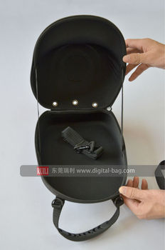 Beautiful EVA Carrier Case Hat Storage Sport Baseball Cap Box Carrier, Cap Case For  Storage And