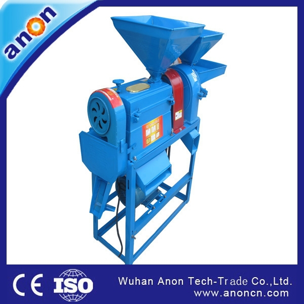 ANON 6NF90 Price mini rice mill/small scale rice mill/vietnam rice mills