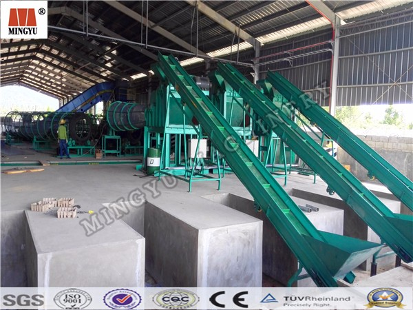 coconut oil palm fiber making machine/ coconut fiber extractor/coconut fibre shell coir fiber extracting machine