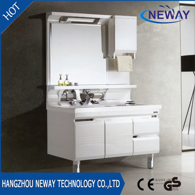 Modern design floor standing bathroom furniture pvc cabinet & China Cabinets Flooring And More Wholesale ?? - Alibaba