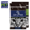 TIGER PET Small Animal Bentonite Cat Litter