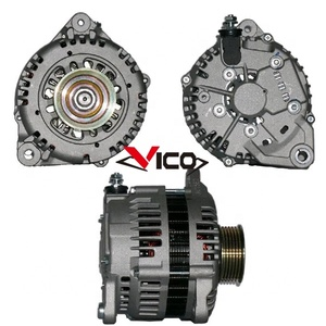 Car Alternator Lester 13657 LR1100-703 LR1100-711 23100-0L700 23100-31U00 Fits Maxima 3.0L