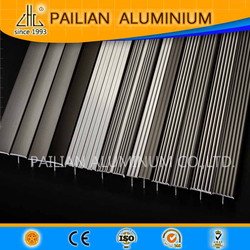 Hot!aluminum Profile Extrusion For Cnc Inserts,Thread Inserts For ...