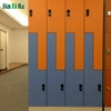 Jialifu newest elegent storage locker with hanging rods