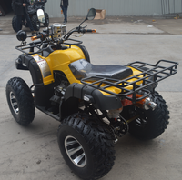 2017 high quality motorcycle quad ATV 150CC/200cc with fast delivery