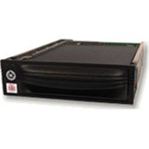 "Cru Acquisitions Group, Llc - Cru Dataport 10 Carrier - 1 X 3.5"" - 1/3H Internal - Internal - Black ""Product Category: Accessories/Drive Cabinets"""