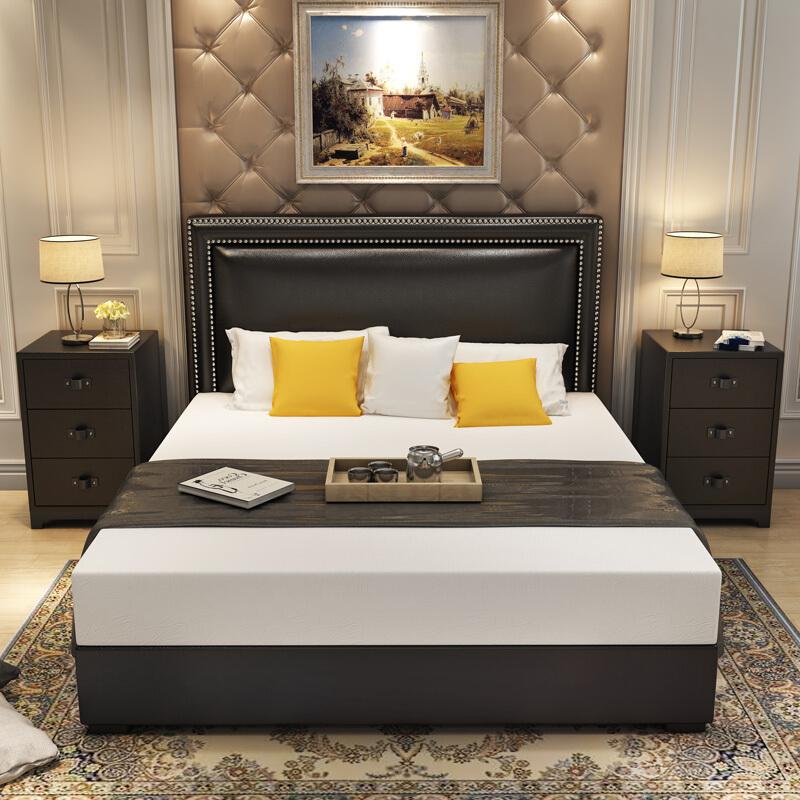 Grosshandel Bett Verstellbares Kopfteil Kaufen Sie Die Besten Bett
