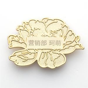 Custom enamel metal safety/pokemon/fancy brooch/magnet/masonic/ bulk/flower  lapel pin