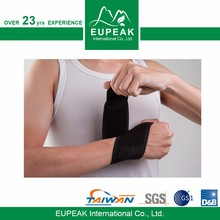 batch waterproof Neoprene Manufactoring elastic wrist support