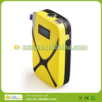 Mini Emergency Car Jump Starter 12V 8000mah Battery