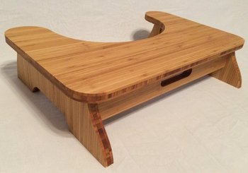 Bambustopfchen Hocker Wc Tritthocker Buy Bambus Kinder Schritt