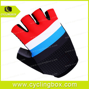 Cheap cycling gloves accept custom