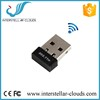 USB WiFi Adaptor Wireless Network Card LAN Adapter WiFi Transmitter Receiver