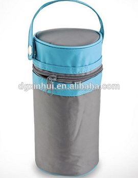 carrier bag storage. travel portable baby bottle warmer kids feeding milk storage holder carrier bag insulator cooler