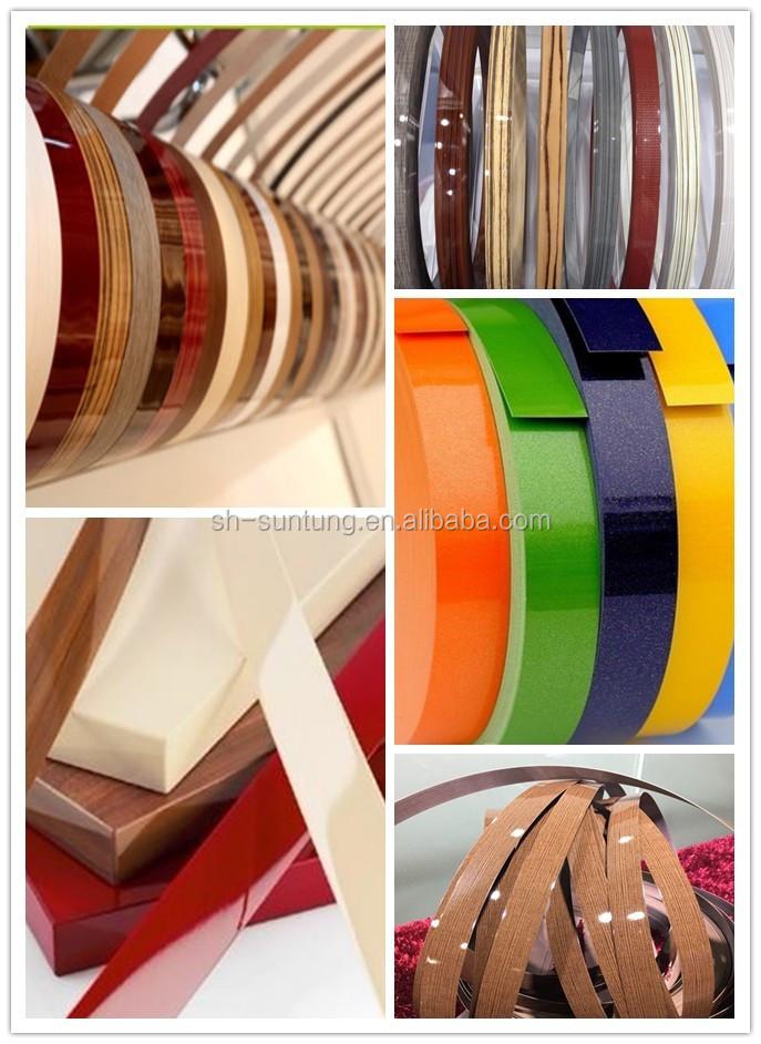 Edging Strip Rolls/flexible Pvc Strip Flexible Plastic Pvc Roll/cabinet  Edge Trim - Buy Cabinet Edge Trim,Pvc Clear Plastic Rolls,Plastic Edge  Banding