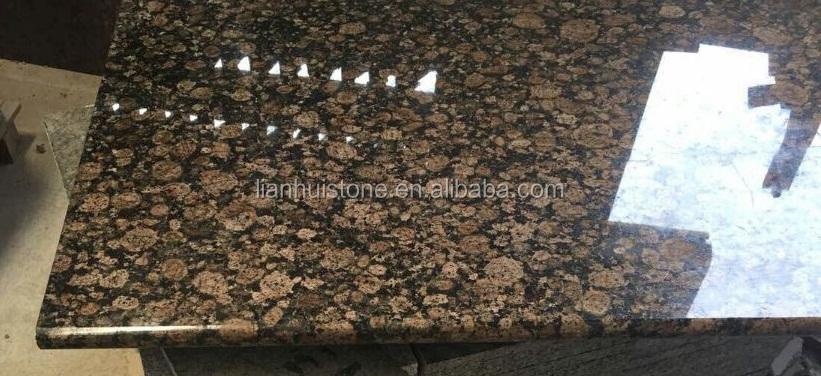 ms barato granito colores marrn bltico del granito de color marrn fantasa granito