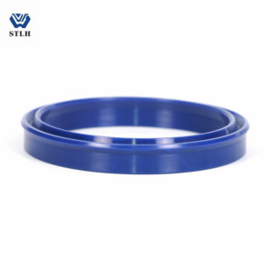 Customized hydraulic cylinder Seals UN UNS UHS Piston Rod oil seal