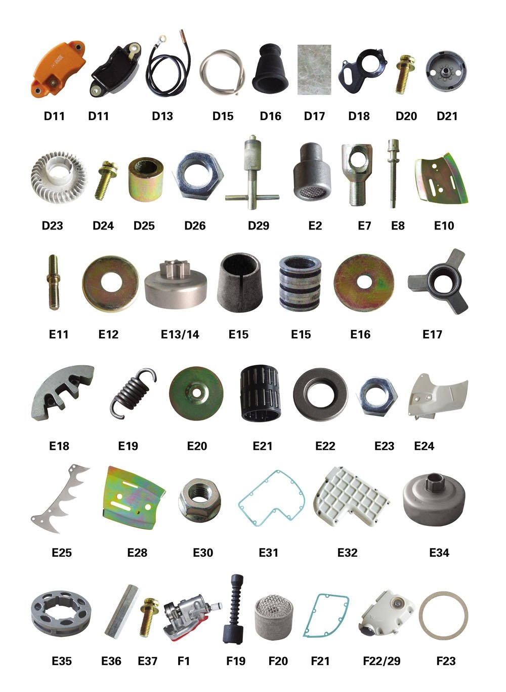 070 Chain Saw Spare Parts Chainsaw Parts 070 For Garden Machines - Buy  Chainsaw Spare Parts,Chainsaw Parts,Chainsaw Parts 070 Product on  Alibaba com