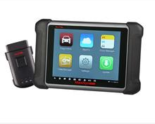 AUTEL Maxisys MS906BT car diagnostic Machine ms906 BT support wireless diagnose for high-end service shops