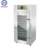 Rotary Three Cylinder Hot Air Dryer Herb Dregs Drying Oven