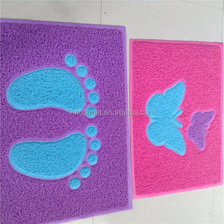 Western Washable Plastic Outdoor Rugs