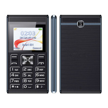 Ultra Slim 1.77 인치 스크린 iCard <span class=keywords><strong>K2</strong></span> China 방법 Drv Frq Keypad Credit Card Size Mobile Phone