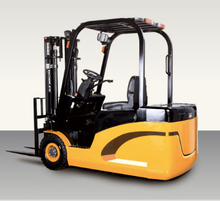 Hot sale the 1 ton 2 ton 3ton mini forklift heli electric forklift for sale