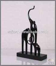2012 new product antique elephant statue