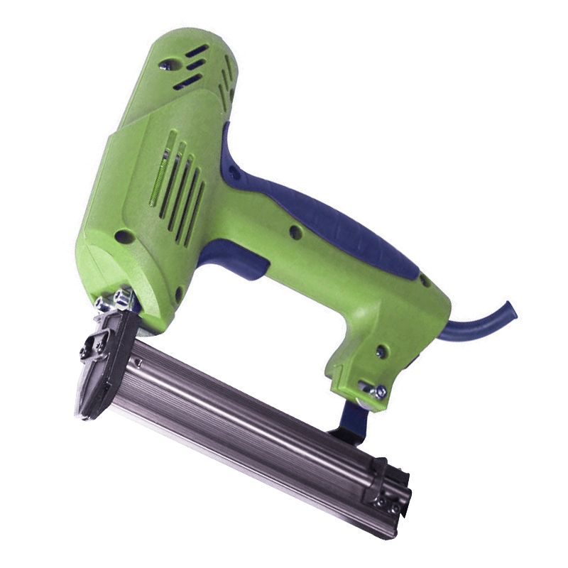 Dual-Purpose Electric Stapler Brad Nailer F30 422