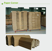paper edge /paper corner protector for packing industry/paperboard factory