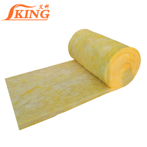 Chinese factory ASNZ quality glass wool blanket insulation