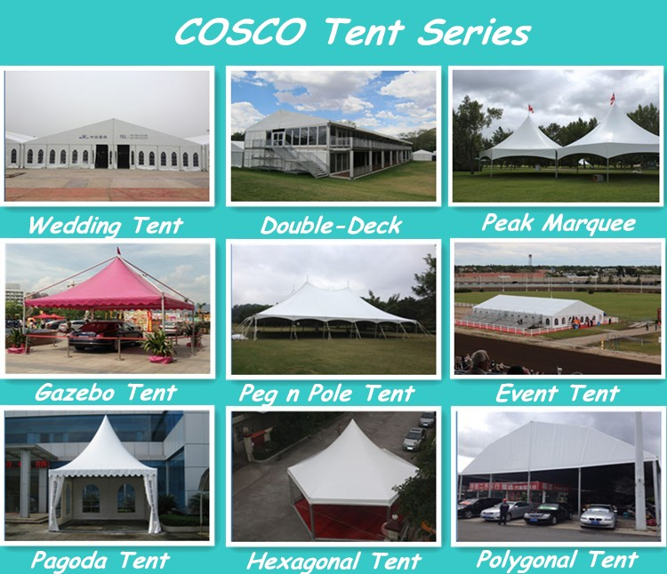COSCO useful family tents marketing rain-proof-6