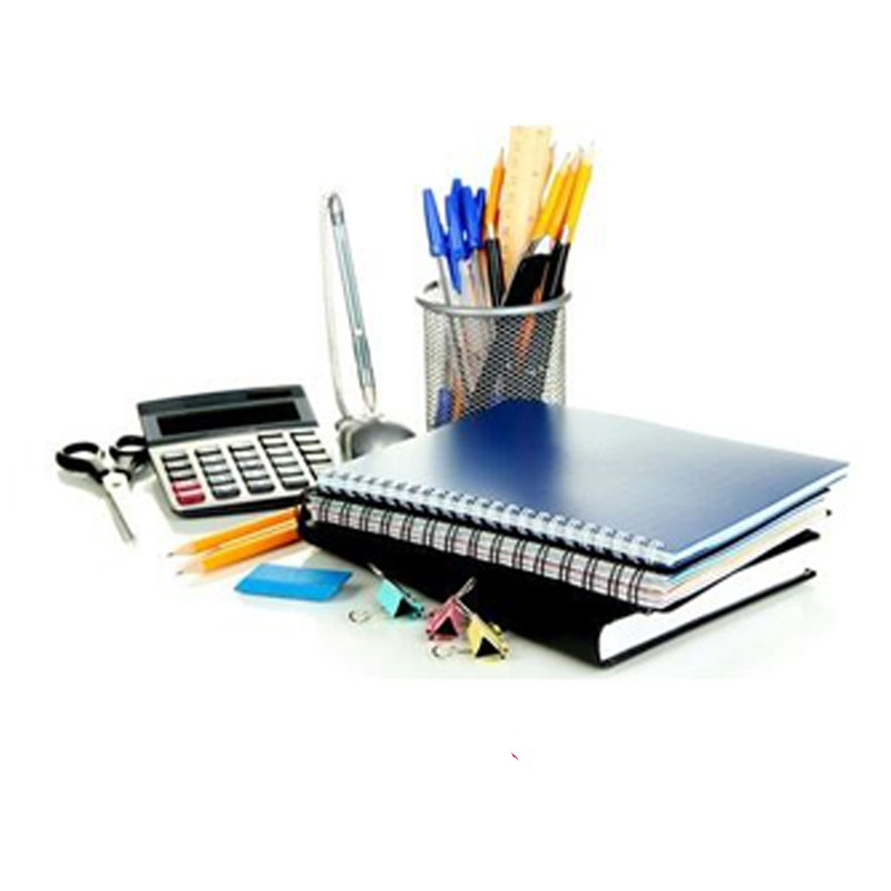 Business Plan Set School Stationery