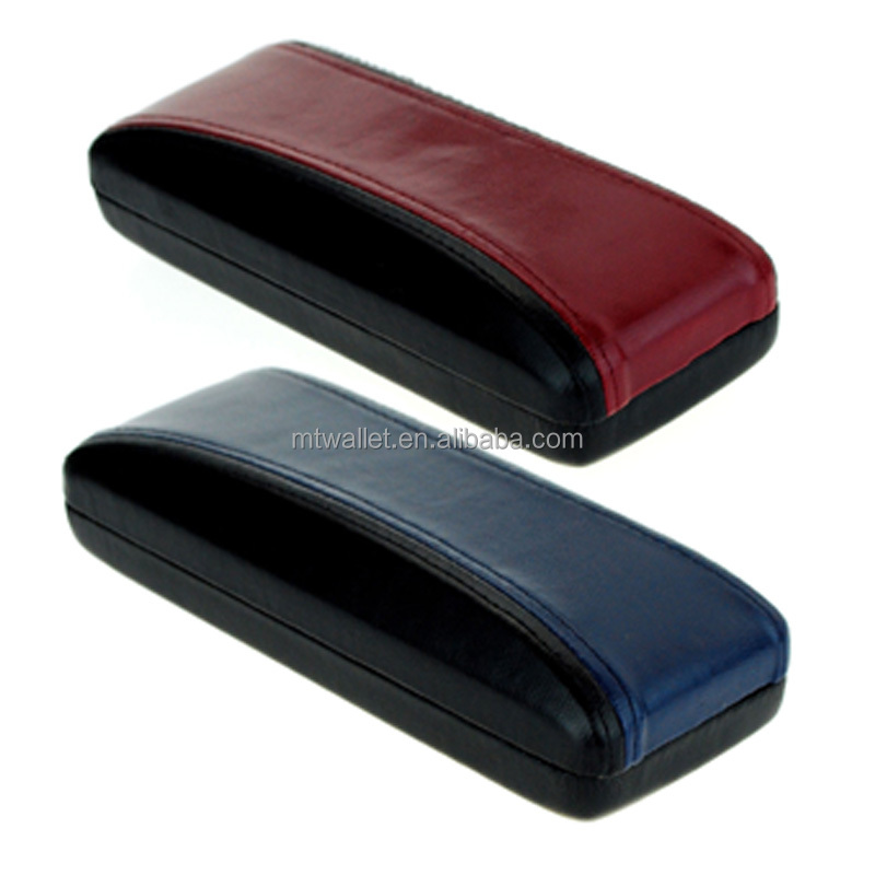 high quality foldable glasses case for glasses unisex glasses box